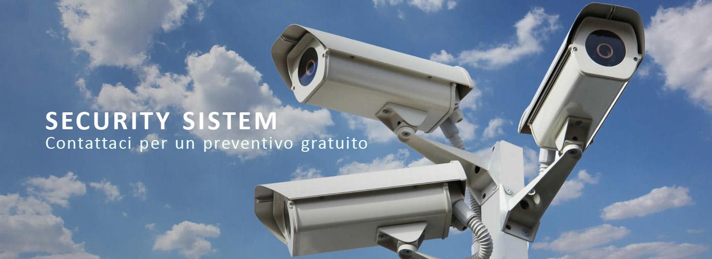 Security Sistem