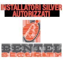 INSTALLATORE SILVER AUTORIZZATO BENTEL